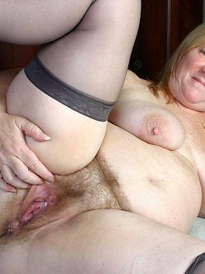 gorgeous mature vulva porno pics