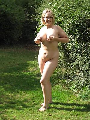 naught mature european women