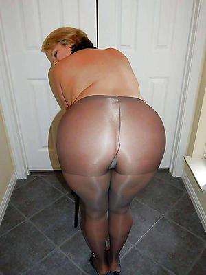porn pics be beneficial to mature ladies in pantyhose