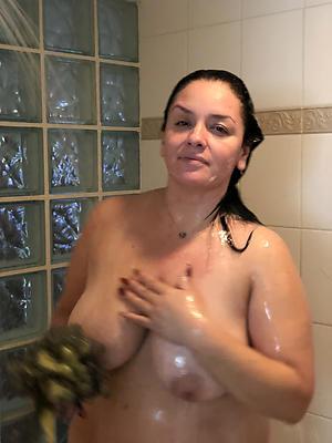 slutty adult women showering homemade porn