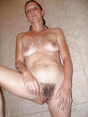 slutty mature women in shower sexual congress pics