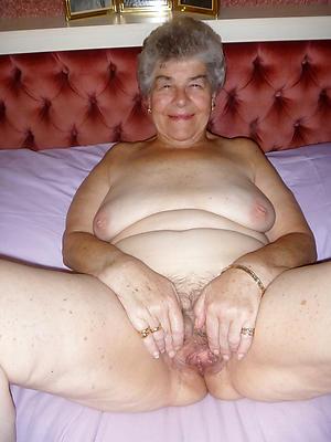 naughty grandmas nude