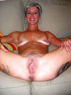 mature tattooed women love porn