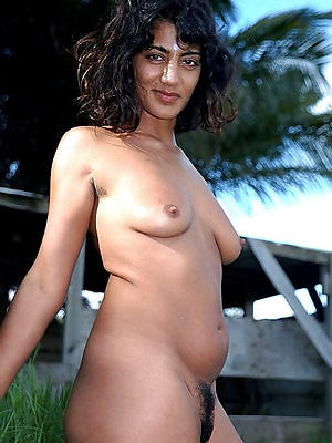 indian mature stripped
