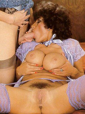 xxx free vintage mature porn pics