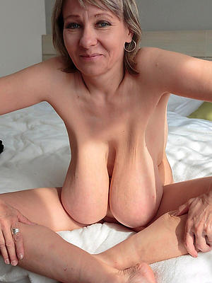 slutty mature women with saggy tits