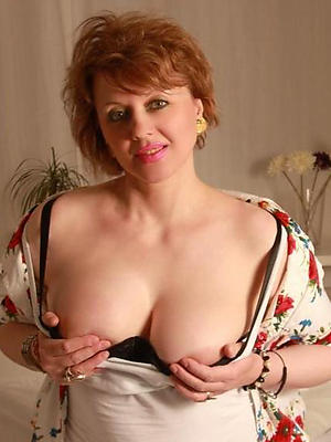 gorgeous out-think mature women porn pics