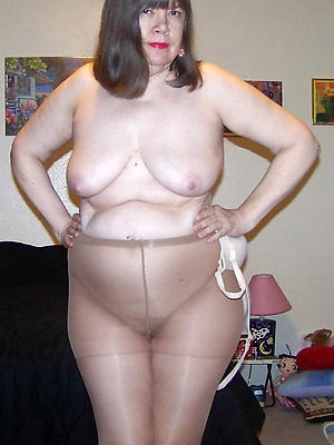 mature pantyhose wife love porn