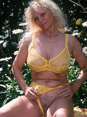 sexy old ladies homemade porn