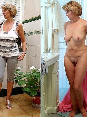 Dressed Undressed