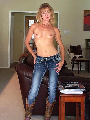 crazy mature tight jeans porn pics