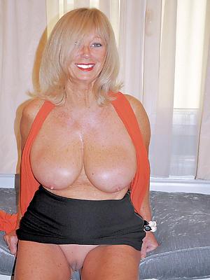 fantastic white mature woman porn pics