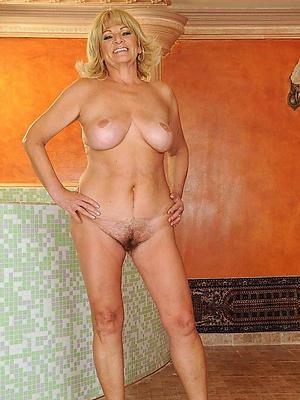 Bohemian pics of white mature woman