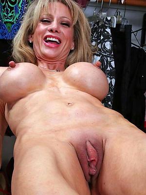 sexy mature long nipples