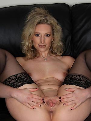 slutty mature shaved cunt homemade porn