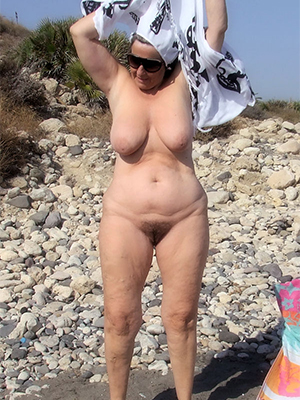 crazy naked of age lakeshore