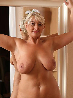 homemade go away from 50 mature women stripped