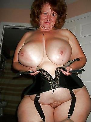 gorgeous mature bbw porn pic