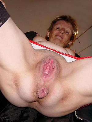 beauties mature vulva porn pics