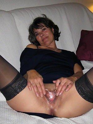 free pics of mature open cunt