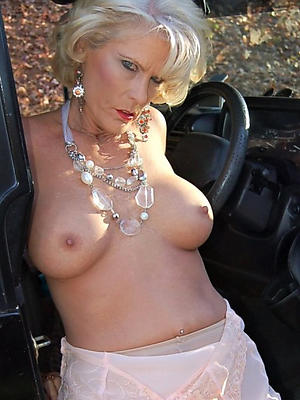 gorgeous all over 50 matures naked photos