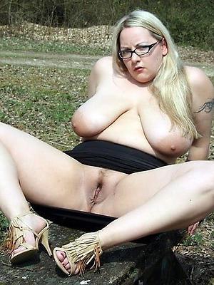 crazy real mature big tits homemade pics