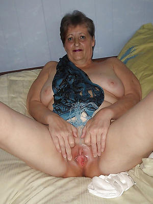 slutty old women porno