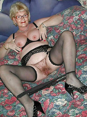 naughty old women pussy homemade pics