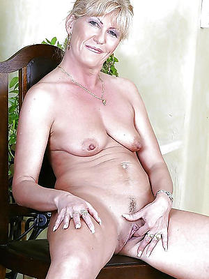 horny old women stripped
