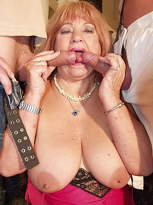 old nude women love porn