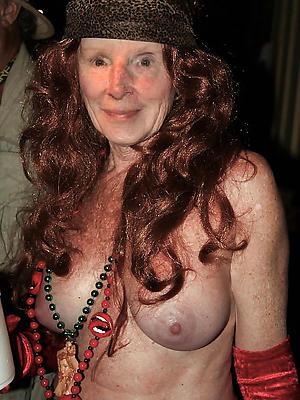crazy old nude women pics