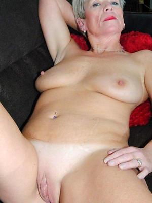old stripped women