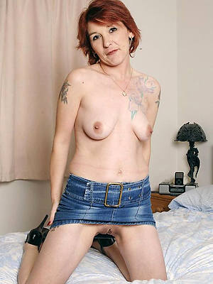 porn pics of titillating matures in jeans