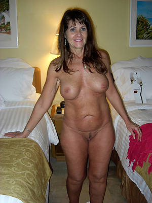 spectacular nude mature private homemade pics