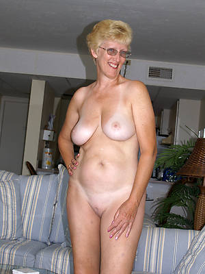extravagant mature pussy recklessness 60 nude pics
