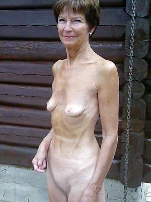 super-sexy over 60 mature