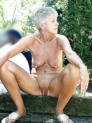 slutty mature women over 60 porn pics