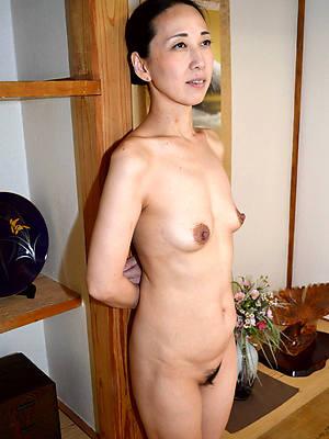 sexy hot chinese mature