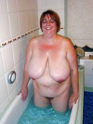 crazy bbw mature housewife