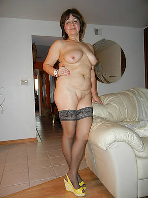 colored hair mature special solo nude pictures