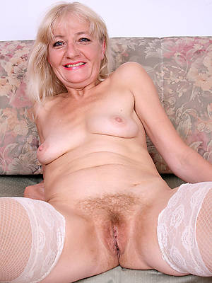 colored see red 50 year old mature women