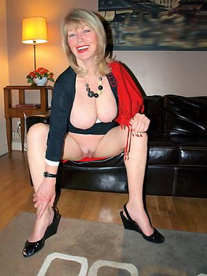 50 year old mature women love porn