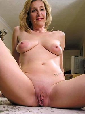 mature natural pussy