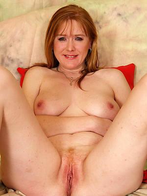mature redhead pussy love porn