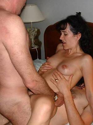 fantastic mature threesome sex