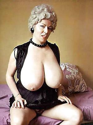 sexy hot vintage mature Bristols