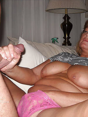 mature handjob cumshots porn gallery