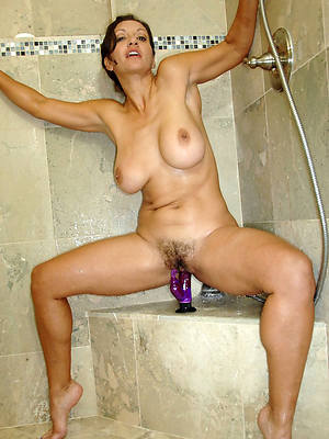 wonderful prexy mature shower