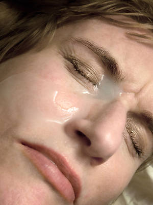 mature amateur facial free porn
