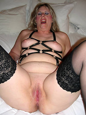 perfect mature bbw pussy denuded pics